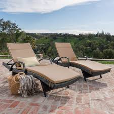 Christopher Knight Home 296791 Outdoor Wicker Chaise Lounge Chair With Arms  With Cushion Outdoor Interiors Grey Wicker And Eucalyptus Lounge Chair With Builtin Ottoman Berkeley Brown Adjustable Chaise St Simons 53901 Sofas Coral Coast Tuscan Ridge All Weather Stationary Rocking Chairs Set Of 2 Martin Visser Black Wicker Lounge Chairs Hampton Bay Spring Haven Allweather Patio Fong Brothers Co Fb1928a Upc 028776515344 Sheridan Stack Edgewater Rattan From Classic Model 4701 Costway Couch Fniture Wpillow Hot Item Home Hotel Modern Bbq Fire Pit Table Garden