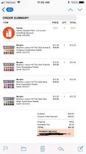 Jaclyn Hill Vault On Sale At Ulta Plus 20% Purchase Coupon ... Microsoft Xbox Store Promo Code Ikea Birthday Meal Coupon Theadspace Net Horse Appearance Change Bdo Morphe Hasnt Been Paying Thomas From His Affiliate Wyze Cam Promo Code On Time Supplies Tbonz Coupons Beauty Bay Discount Codes October 2019 Jaclyn Hill Morphe Morpheme Brush Club August 2017 Subscription Box Review Coupons For Brushes Modells 2018 50 Off Ulta Deals Ttheslaya September 2015 Youtube Tv Sep Free Trial Up To 20