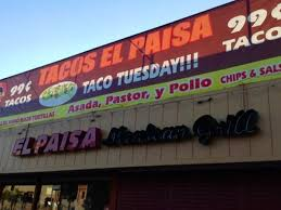 Where To Eat Tacos Right Now In San Diego - Tacos El Paisa Tacos El Paisa A Federal Boulevard Favorite For Alambres And The Ten Best Street In Denver East Side West 254latosinfilm Taco Trucks Tuzo Trucks Columbus Ohio On A Spit Food Blog Out With The New In At Paisacom Oakland Sf Bay Area California Matador Taqueria Mariscos Life Tasty Side To Life Truck Obsession Restaurante South Valley Alburque Urbanspoonzomato