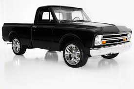 1967 Chevrolet Pickup Black C10 Frame-Off - American Dream Machines ... Felix Dudley 1969 Chevy Pickup 1967 Chevrolet Impala Convertabtencles Of A Chevy 1500 Pu Silverado Old Photos Collection All Chevrolet For Sale Classiccarscom Cc727543 To 1972 Trucks Truckdomeus Pro Touring Vehicles Classic Muscle Motor Company Daytona Beach Fl Custom White C10 Small Window Fleetside Shortbed Rare Pickup Shorty In Sc Pics Drivins Ck10 Series 100 Stone Coaster Gm Store Classictrucksvintageold Carsmuscle Carsusa