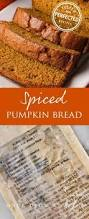 Libbys Pumpkin Bread Recipe by The 25 Best Libby U0027s Pumpkin Bread Recipe Ideas On Pinterest