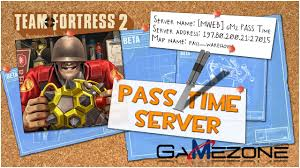 Tf2 Halloween Maps Ip by Mweb Gamezone Invites You To The Tf2 Pass Time Server Mweb Gamezone