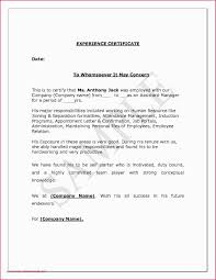 Resignation Letter Sample Word Format Download Refrence Relieving
