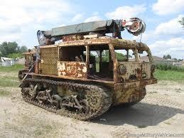 100 Military Trucks For Sale Vintage Vehicles