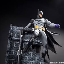Long Halloween Batman Figure by Dc Collectibles Designer Series Zero Year Batman The Toyark News