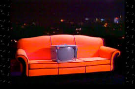 100 Couches Images TVs Most Memorable Photos Vanity Fair