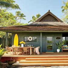 100 The Beach House Maui Tour This Surfing Cottage Coastal Living
