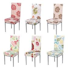 Where To Buy Dining Chair Covers | Easy And Elegant Diy Dining Chair ... Stretchy Chair Covers Best Home Decoration Btsky New High Back Office For Computer Subrtex Square Knit Stretch Ding Room 4pcs Cover Elastic Trade Me 160gsm Gold Spandex Banquet Tablecloths Floral Sure Fit Wing Slipcovers Of White Wingback Chair Black Your Inc Geometric Pattern Upholstery Easyfit Carolwrightgiftscom Red