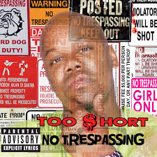 Big Krit Money On The Floor Album by Too Hort U2013 No Trespassing Album Cover U0026 Track List Hiphop N More