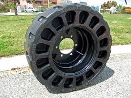 100 Airless Tires For Trucks Why Are A Bad Idea DePaula Chevrolet Blog