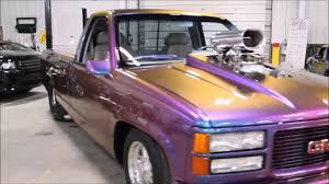 100 1989 Gmc Truck GMC Sierra Pro Street YouTube
