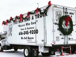 100 How Long Is A Truck TWO MEN ND TRUCK Intl Twomenandatruck Instagram Profile My