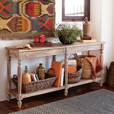 Narrow Sofa Table With Storage by Sofa Table Design World Market Sofa Table Fascinating Design Oak