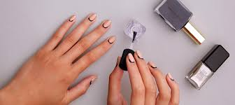 Nail Art You Can Actually Do At Home | The MECCA Memo Stunning Nail Designs To Do At Home Photos Interior Design Ideas Easy Nail Designs For Short Nails To Do At Home How You Can Cool Art Easy Cute Amazing Christmasil Art Designs12 Pinterest Beautiful Fun Gallery Decorating Simple Contemporary For Short Nails Choice Image It As Wells Halloween How You Can It Flower Step By Unique Yourself