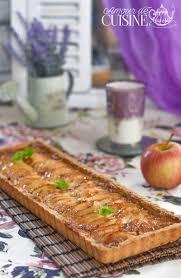 cuisine tarte aux pommes tarte aux pommes au beurre amour de cuisine