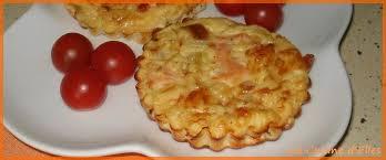 petites quiches sans pâte au saumon et au poireau la cuisine d elles