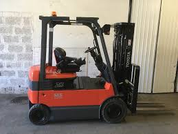 Toyota 7FBMF25 - Electric Forklift Trucks - Material Handling ... Carer Electric Forklift Trucks Impact Handling Home For Hyster And Yale Trucksbriggs Equipment Utilev Counterbalance Ut80100p Gough Materials Caterpillar Lift Trucks Gc55kspr4_mc Sale Salina Ks Price Us Truck Sales Hire In Cardiff Newport Bettserve Combilift 4way Forklifts Siloaders Straddle Carriers Walkie Nissan Ag1n1l18t Forklift Trucks Material Paper Rolls With Automatic Clamp Leveling Toyota Reach Rrrd Series Crown Lift Traing Newcastle Permatt Diesellpg