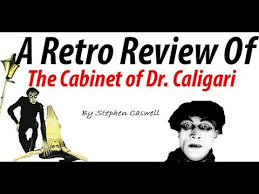 The Cabinet Of Dr Caligari 1920 Analysis by The Cabinet Of Dr Caligari 1920 Review Youtube
