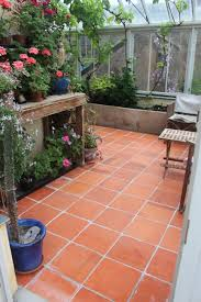 laying terracotta floor tiles image collections tile flooring