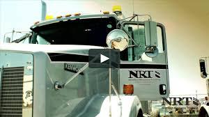 100 Nrt Trucking Northern Resource Limited Partnership NRT On Vimeo
