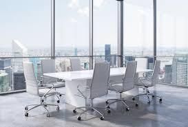 le de bureau york salle de conférence faisante le coin panoramique dans le bureau