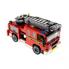 1 X Lego Brick Red Fire Truck For Set Creator Model Fire 6752 Fire ... Lego City Fire Truck 4208 Youtube Airport Fire Truck Itructions 60061 City Review Brktasticblog An Australian Lego Engine Set Toyzzmaniacom Compatible Cities The Lad End 11302018 915 Am Duplo 10592 Cwjoost Offroad Rescue 7942 And 7239 Brand New Sealed Complete Helicopter Station Box Moc To Wagon Alrnate Build Town Juniors Emergency Walmartcom