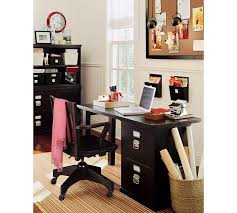 Pottery Barn Bedford Office Desk by Best 25 Modular Home Office Furniture Ideas On Pinterest Study