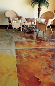 cement color for floors cement floor picture cement tile