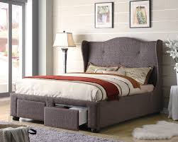 Used Headboards For Sale U2013 Lifestyleaffiliate Co by Queen Headboard With Storage Image Of Queen Bed Frame With