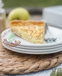 cuisine tarte aux pommes tarte aux pommes au mascarpone amour de cuisine