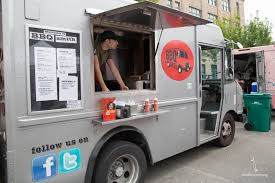 Food Truck At SOWA Open Market | Boston, MA USA | MW Eats