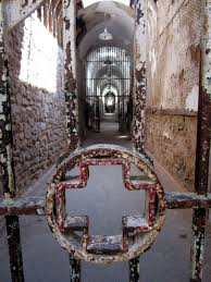 Eastern State Penitentiary Halloween 2017 by 343 Go To The Eastern State Penitentiary Vs The Bucket List