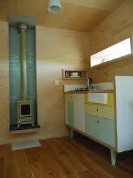 tiny house has legs woodworking network
