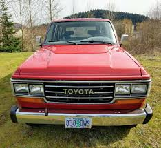 100 Medford Craigslist Cars And Trucks SOLD 89 Fj62 Ashland Oregon IH8MUD Forum