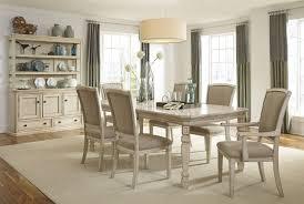 Signature Design By Ashley Demarlos Formal Dining Room Set