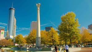 Atlanta Vacations 2018 Package & Save up to $603