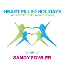 Heart Filled Holidays By Sandy Fowler On Apple Podcasts