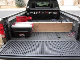 2x8 bed divider my thanksgiving mod lol page 2 nissan
