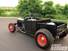 100 1928 Ford Truck Roadster Pickup Hot Rod Network