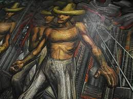 rivera orozco david alfaro siqueiros the three great ones of