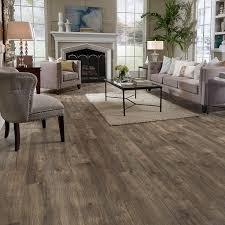 Laminate Wood Flooring Rustic