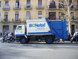 File:Garbage Truck Barcelona.JPG - Wikimedia Commons | Trash ... Waste Management Garbage Truck Toy Trash Refuse Kids Boy Gift Trash Truck Drivers Roho4nsesco Picture Of Idem Recycling Lesson Plan For Preschoolers Mack Of Managment Inc Flickr Modern Graphics Creative Market Vector Illustration Garbage On The Way Disposal 2019 New Western Star 4700sb Video Walk Around At Kawo Original Children Sanitation Trucks Car Model Premium Boys By Ciftoyscool Game