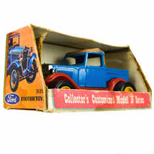TOOTSIETOY Ford Model-A Roadster Pickup Diecast Plastic Truck Blue ... Tootsie Toy 28 Listings Gerard Motor Express Diecast Tootsietoy Truck For Sale Antique 70s Toy By Patirement On Etsy Vintage Toy Domaco Truck Vintage Metal Cars House Of Hawthornes Post War Diecast Vehicsscale Models Otsietoy Cars And Trucks Youtube Truck City Fuel Company Mack Orange Old Hot Wheels Matchbox More Found At Green Die Cast Tow Colctible 50s 60s Car Lot One 50 Similar Items