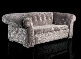 Tufted Velvet Sofa Bed by New 28 Crushed Velvet Sofa Grey Crushed Velvet Sofa Search