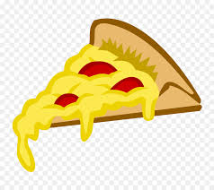 Pizza French Fries Fast Food Italian Cuisine Clip Art