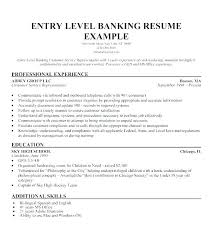Profile Resume Template Example On Personal Sample Professional How To Write