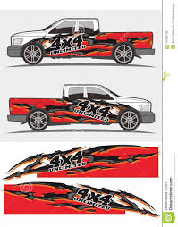 Truck And Vehicle Decal Graphics Kits Design Stock Vector - Image ... Truck Wraps Seattle Custom Vinyl Graphics Autotize Race Phoenix Az 3m Certified Installation Facility Amazoncom 3color Pickup Uckstrailers Rv Black Vehicle Lettering Wrapsextreme Graphicsyour Image Source Gta 6 Ford F150 Truck Bingout Youtube Logos Bds Suspension Lettering Trucks Vinyl Text Graphics Boat Wrap Car Decals Wraps Boat Ram Commercial Trucks Vehicles Httpflisignsnet