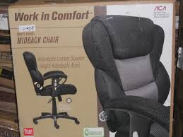 Hercules Big And Tall Drafting Chair by True Innovations Sport Mesh Mid Back Chair And 38 Similar Items