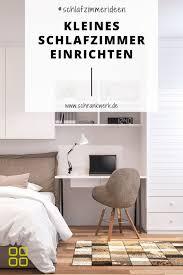 kleines schlafzimmer einrichten ideen und inspiration in