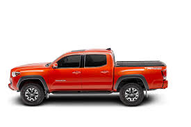 3 Top Rated Retractable Tonneau Covers For Toyota Tacoma | Choose ...
